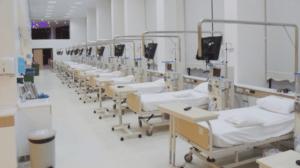 Fizik Tedavi ve Rehabilitasyon Merkezi